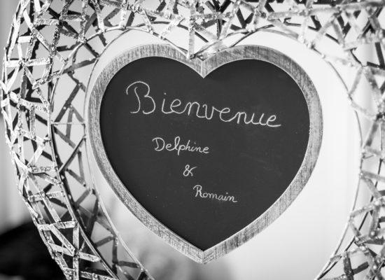 Delphine & Romain