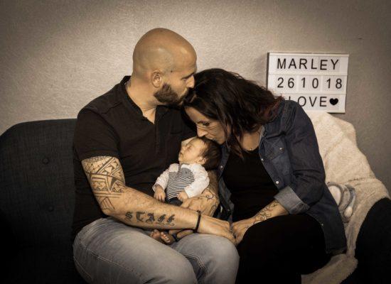 Marley, Naissance, Pour 1 Clic, Photographe, Photographie, Le Lion d'Angers