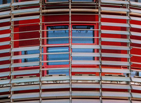Barcelone, Pour 1 Clic, Photographe, Photographie, Le Lion d'Angers