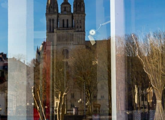 Cathédrale, Expo 2015, Pour 1 Clic, Photographe, Photographie, Le Lion d'Angers