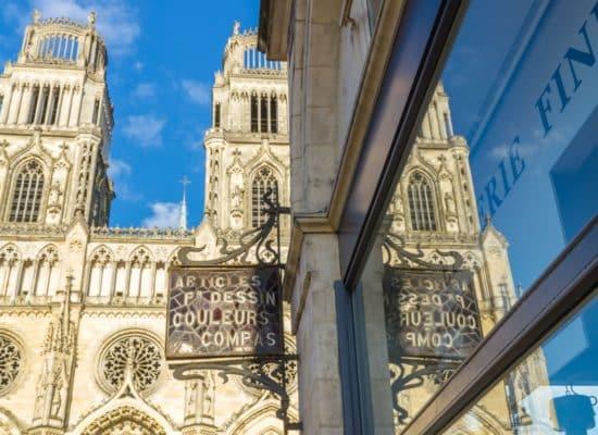 Cathédrale, Expo 2015, Vitrine, Pour 1 Clic, Photographe, Photographie, Le Lion d'Angers