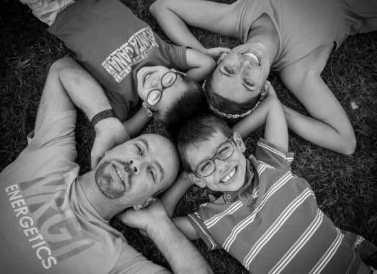 Portraits & Familles